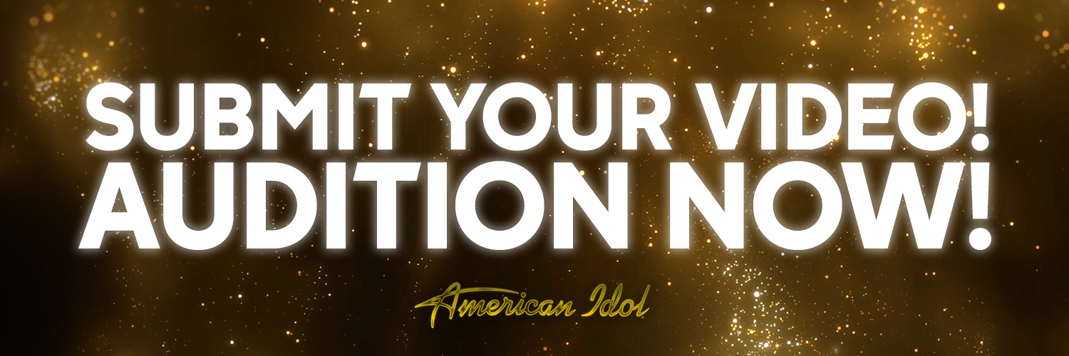 Submit Your Video Audition - American Idol
